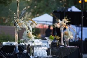 Corporate Event Celebration Bar