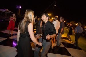 Corporate Event Dancing