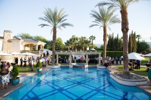 Palm Springs Corporate Event Views