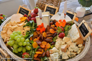 Farmstead Cheese Platter