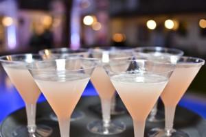 Speciality Martini