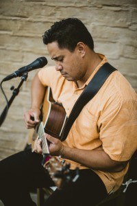 Wedding Music Guitarist
