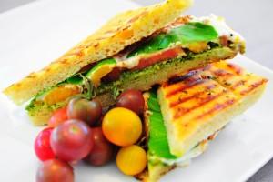 artisan sandwich dash