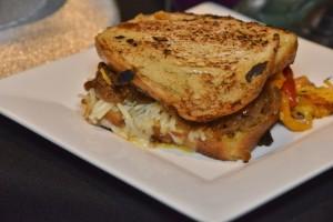 cuban sandwich dash