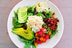 dash cobb salad