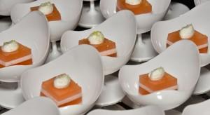 salmon mousse dash