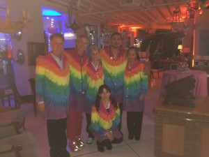 Eisenhower Fundraiser - Laughter is the Best Medicine Event January 13, 2015