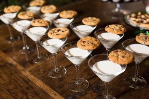 Catered Palm Springs Wedding